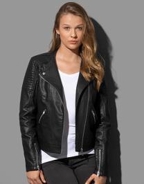Biker Jacket Women